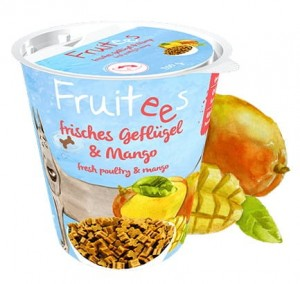 Bosch Fruitees 200g Mango