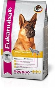 Eukanuba Adult German Shepherd 12 kg