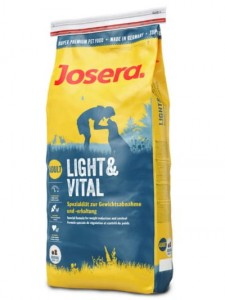 Josera Dog Light Vital 15 kg