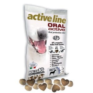 FORZA10 Oral Active 2 x 4 kg