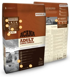 Acana Heritage Adult Large Breed 11,4 kg