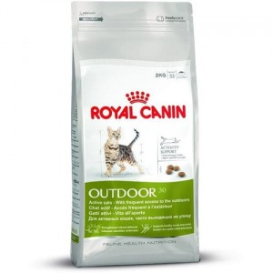 Royal Canin Outdoor Feline 10 kg