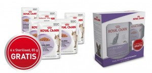 Royal Canin Sterilised Feline 2 kg