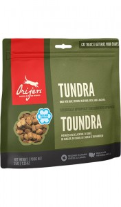 ORIJEN FD Treats Tundra Cat 35 G