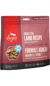 ORIJEN FD Treats Grass- Fed Lamb Cat 35 G