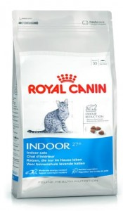 Royal Canin Indoor Feline 10 kg