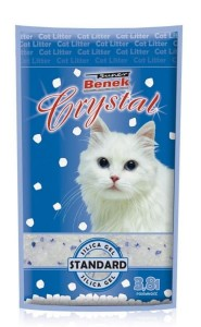 Super Benek Crystal 3,8 l