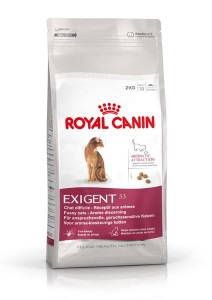 Royal Canin Exigent Aromatic Attraction Feline 10 kg