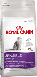 Royal Canin Sensible Feline 10 kg