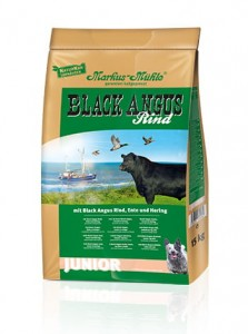 Black Angus Rind Junior 15 kg