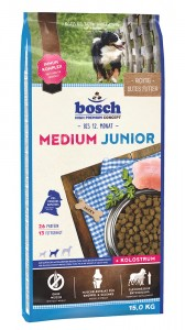 Bosch Junior Medium 15 kg