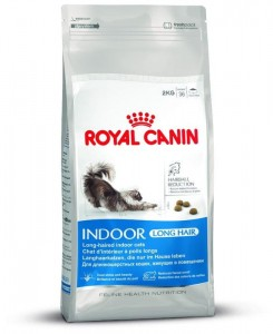 Royal Canin Indoor Long Hair Feline 10 kg