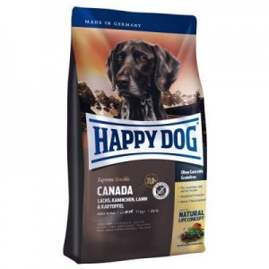 Happy Dog Supreme Kanada Canada 12,5kg