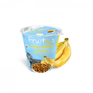 Bosch Fruitees 200g Banan