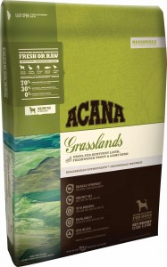 Acana REGIONALS Grasslands Dog 2 kg